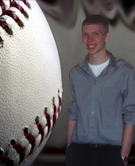 Nick Tuck and Baseball