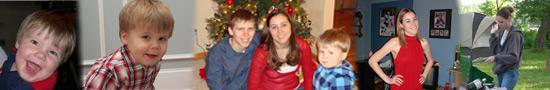 Nicholas Tuck Family